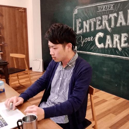森川剛さんは一体どんなキャリアカウンセリングをするの?