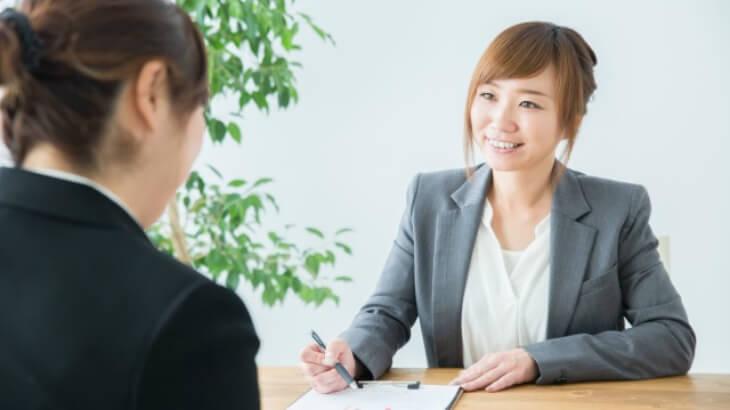 就職、転職サポートの内容、登録後の流れ