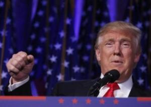 トランプ氏大統領選に勝利 就職への影響は?