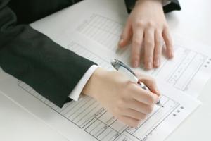 就職、転職での履歴書作成・記入時の絶対に守るべき3つのポイント