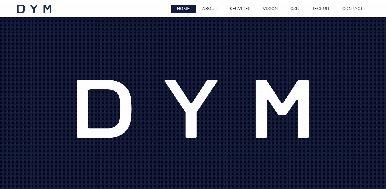 株式会社DYM