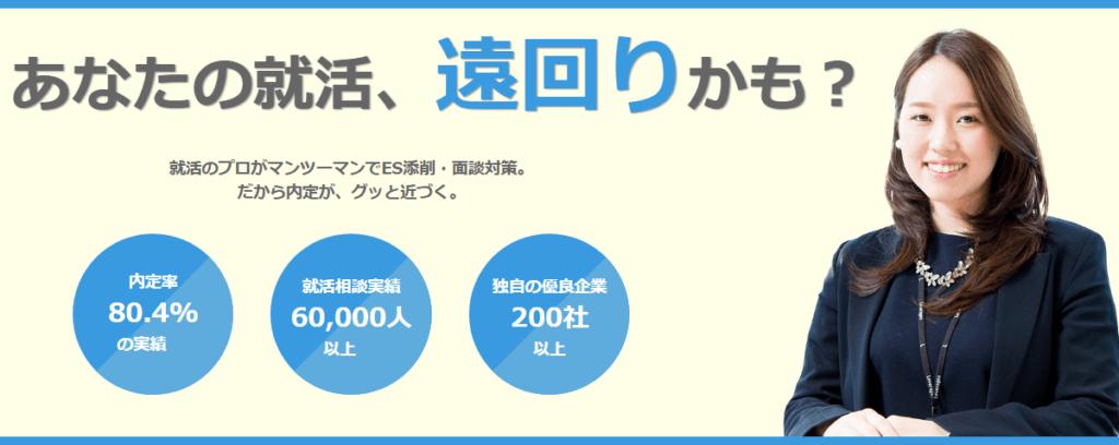 キャリアチケット(career ticket)