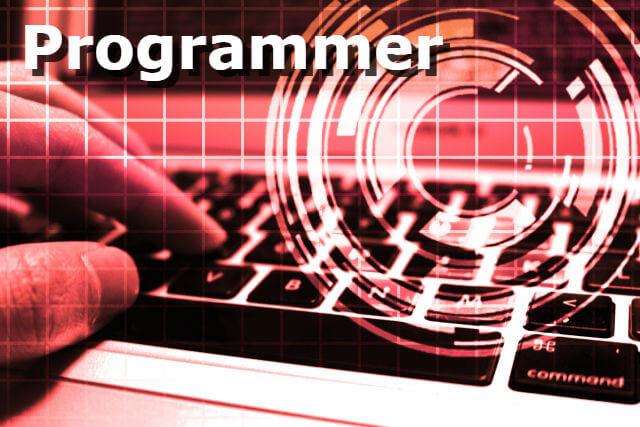 プログラマーの業界・職種・企業研究