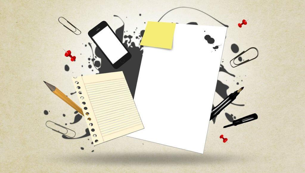 就活のエントリーシート(ES)の作成方法と書き方のポイント