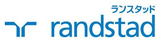ランスタッド(randstad)ロゴ
