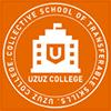 UZUZ COLLEGE(ウズウズカレッジ)ロゴ100