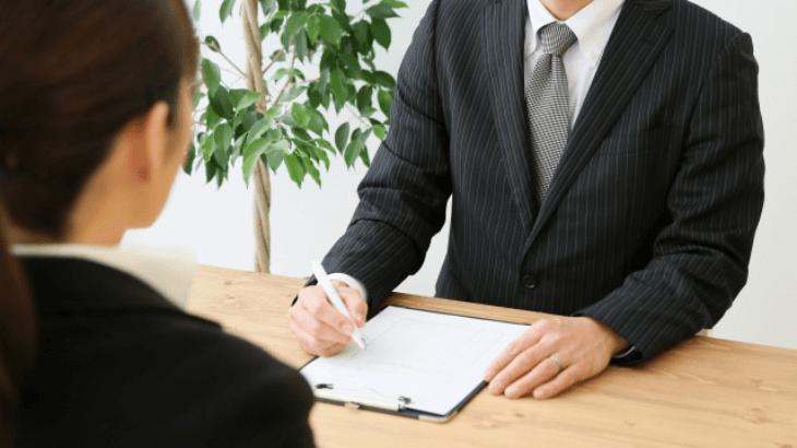 転職面接で極度に緊張してしまう3つの原因と対策